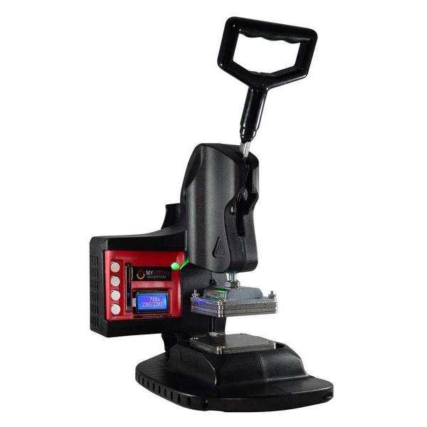 mypress manual tech press