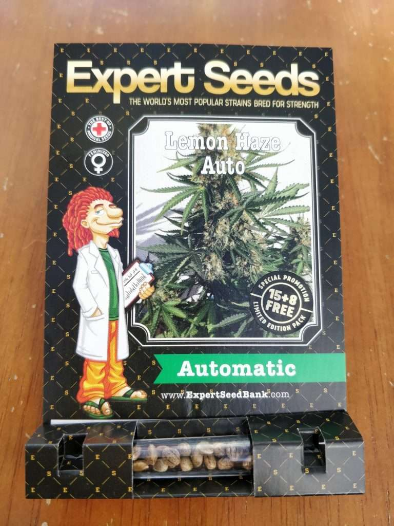 Expert Seeds Seed Selection